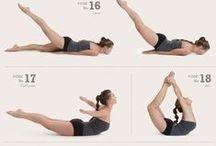 Yoga / excersice