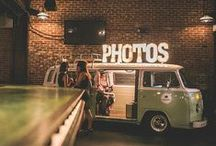 ShutterBus VW Photo Booth Bus Colorado / Here's The ShutterBus in action, serving events far and wide!