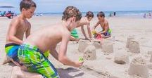 Summer Activities 2016 / You and your family members are guaranteed to have a great time at Cinnamon Shore in the Summer and all year round. www.cinnamonshore.com