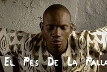 El pes de la palla / A film by Marc Capdevila and Francesc Torrent.
