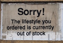 life-style out of order
