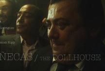 Casa de muñecas (The dollhouse) / A Shortfilm by Guillermo Barreira