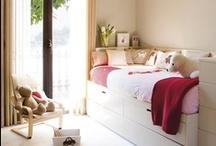 Decoración Infantil / Nursery decor / Para dormir, para jugar, para soñar, para crecer,... / by Little Vigo
