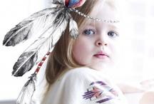 Disfraces niños / Kids costumes / by Little Vigo