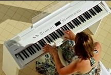 Pianos / All About Pianos