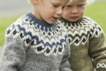 Lopi / All about icelandic wool and iconic sweaters.