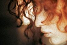 my redhead