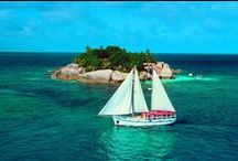 Private Islands: Ocean- Seychelles