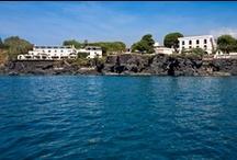 Mare di Sicilia- Sicilian Sea / In Sicilia abbiamo un meraviglioso mare, Scopriamolo insieme!