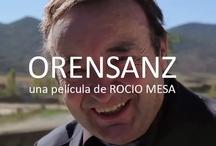 Orensanz / A documentary film by Rocío Mesa