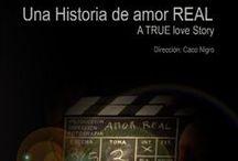Una historia de amor real (A true love story) / A shortfilm by Carlos Martín and Caco Nigro