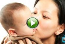 Babies & Toddlers / Baby development, baby care, parenting babies