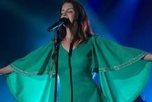 Lana Del Rey. / tell me im your national anthemღ / by Julia Wright😘