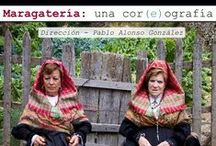 Maragatería. Una cor(e)ografía / A documentary film by Pablo Alonso González