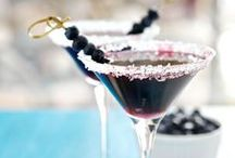 Cocktails / cocktail recipes and ideas