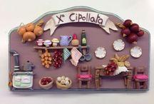 Il fimo di valina - fimo creations - handmade with love / Polymer clay handmade creations