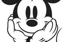 Mickey_Mouse / I am in love with Mickey Mouse inspired things now:)