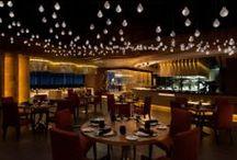 Conrad Dubai Food & Beverage / Conrad Dubai Food & Beverage Menu / by Conrad Dubai