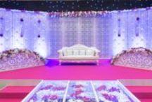 Conrad Dubai Weddings / The amazing wedding features of Conrad Dubai! / by Conrad Dubai
