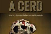 A cero (To zero) / A shortfilm by Las hermanas Trapp