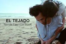 El tejado (the Roof) / A music clip by Le Mask