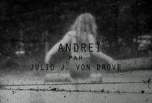 Andrei / A shortfilm by Julio J. von Drove