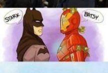  {Geek vs Nerd} 