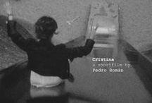 Cristina / a shortfilm by Pedro Román