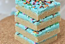 Recipes / Sweets