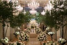  {Weddings}  / Everything starting from the bachelorette, bridal shower, wedding and reception.