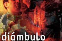 Diámbulo / a shortfilm by Javier Garmar