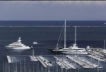 YACHTING IN LUXURY / The point of reference for #superyachts & #megayachts in the #mediterranean http://www.portomirabello.it