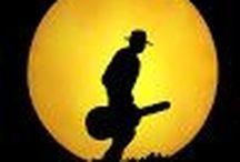 My Blues Music Videos