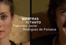 Mientras tanto (Meanwhile) / A shortfilm by Francisco Javier Rodríguez de Fonseca