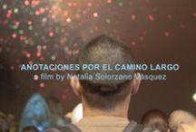 Notes about the long road (Anotaciones por el camino largo) / A documentary film by Natalia Solórzano Vásquez