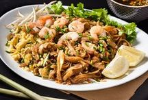 MIAM MIAM THAI in BOX ! / Photo de nos recettes ;-)