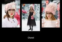 Haute Couture Fashion Week  2015 / Phenomenal and breathtaking looks!