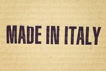 FASHION MADE IN ITALY / All that #fashion #MadeinItaly