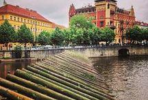 Πράγα / Travel - Prague
