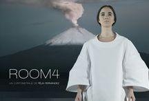ROOM4 / A shortfilm by Félix Fernández