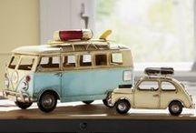 We love vintage VW