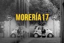 Morería 17 / A film by Ignacio Guarderas