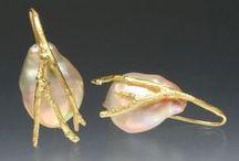 Perle che passione!! / Gioielli di perle nucleate