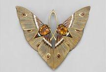 Art Nouveau + Lalique / Lalique e Co.