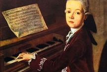 Child Prodigies / Child Prodigies...these little ones will become great musicians when they grow up.