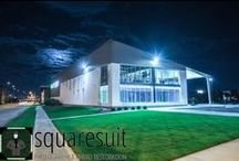 Architectural Photography / Examples of our architectural photography.