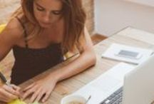Work It - Career Changes / Job hunting, CV's, interview tips, career change ideas