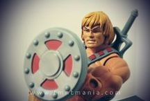 Master Of The Universe Classics / Fotos para el blog de Masters of The Universe Classics