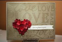 Valentine/Wedding Cards