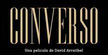 Converso / A documentary film by David Arratibel